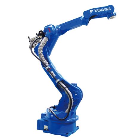MA2010(机器人焊接机)