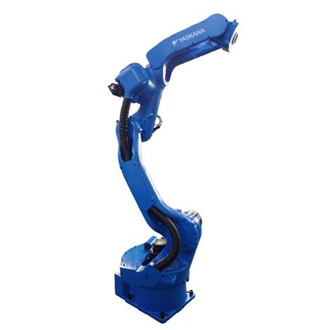 杭州MH12(管道焊接机器人)