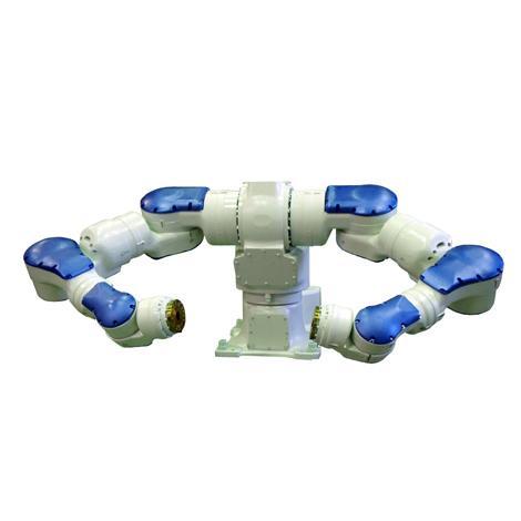 SDA20D(轨道焊接机器人)