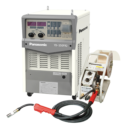熔化极气保焊机(MIG/MAG)350FR2