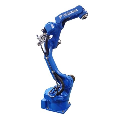 台州MA1440(自动焊接机器人)