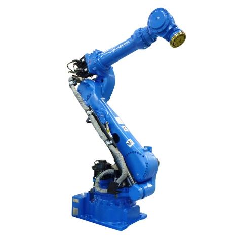 MS210(焊接机器人应用)