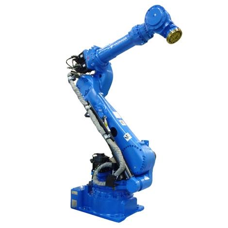 宁波MS165(焊接机器人的编程)