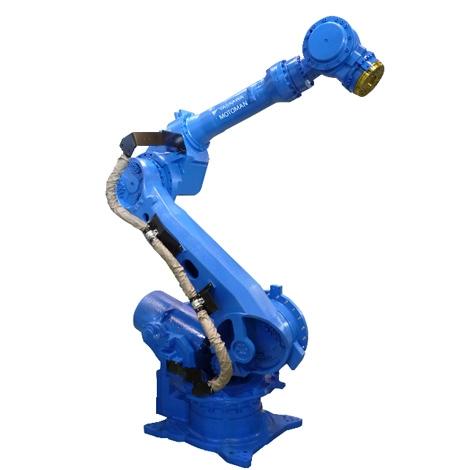 MH400Ⅱ(焊接机器人技术)