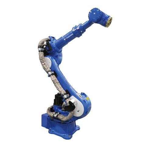 MH110(焊接机器人市场)