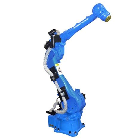 MH80Ⅱ(焊接机器人电路)