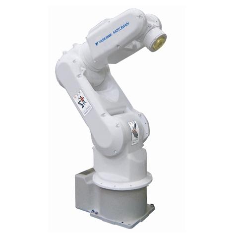 MH3F(焊接机器人的优点)