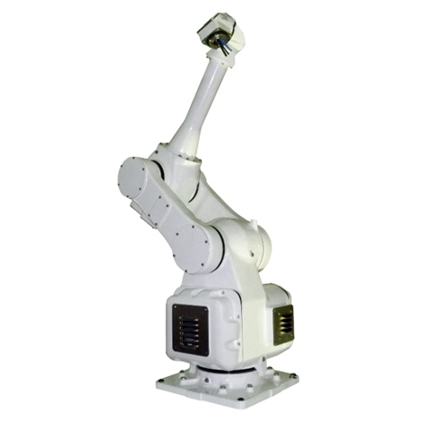 MPK2(焊接机器人发展应用)