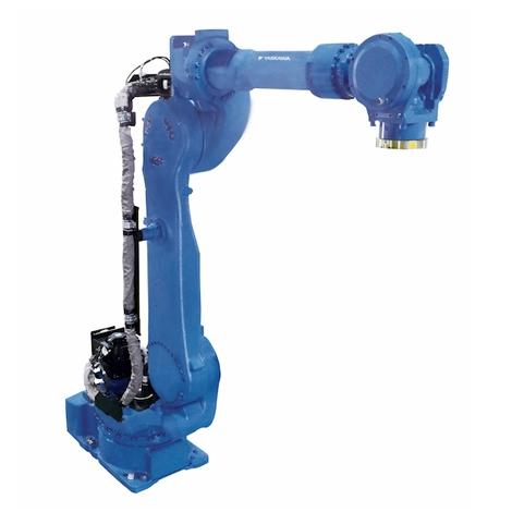 杭州MPL100(高精度码垛工业用机器人)