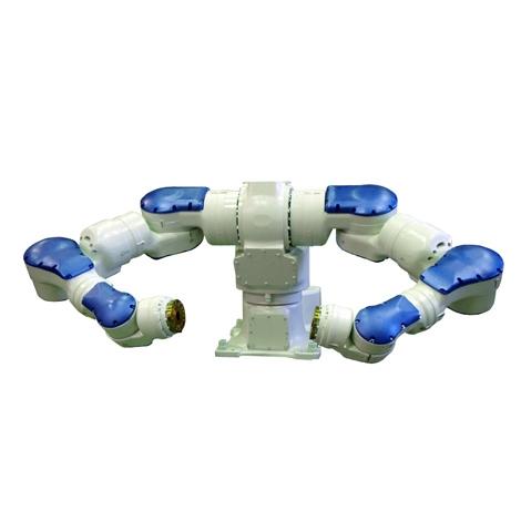 杭州SDA20F(焊接机器人优势)
