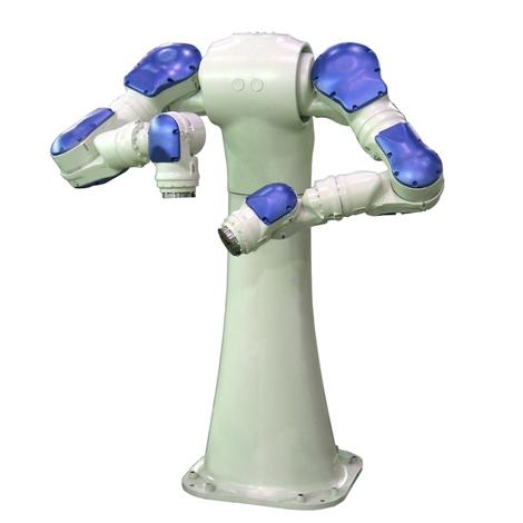 杭州SDA10F(电路板焊接机器人)